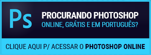 Photoshop Online Grátis em Português