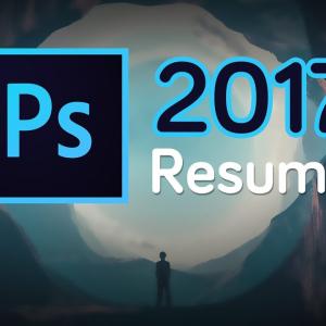 As 5 Principais Novidades do Photoshop CC 2017