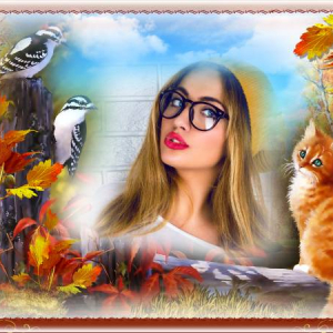 Como adicionar molduras em fotos online   Fotoshop Online