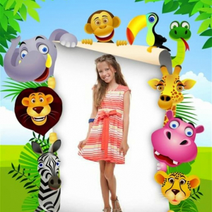 Montagem de Fotos para o Dia das Crianças   Photoshop Online